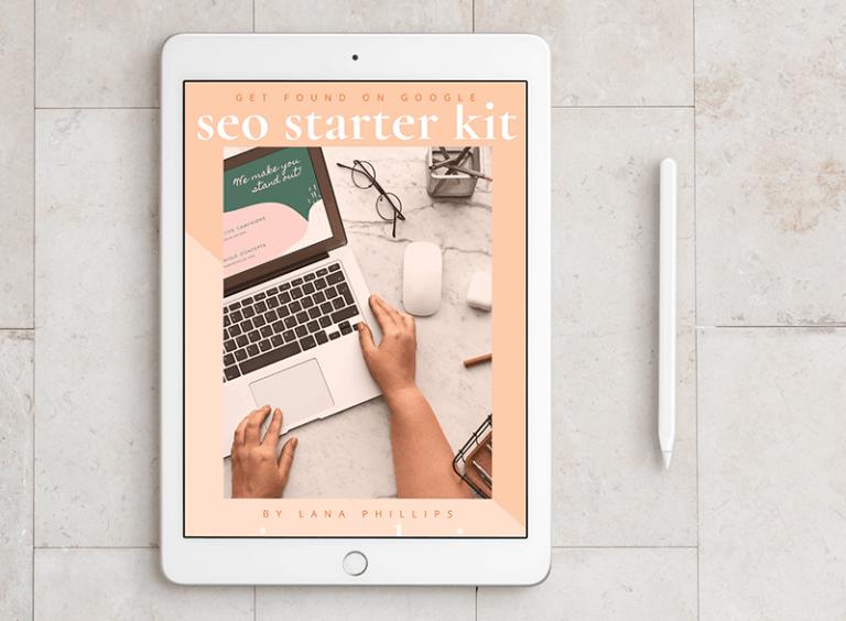 SEO starter Guide for beginners